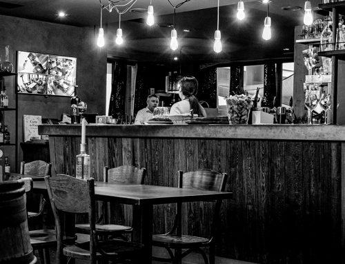 La Huninguoise, un bar à vin pas comme les autres